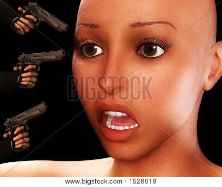 Terror de armas