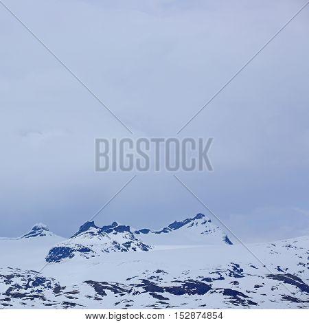Spring Mountain Range