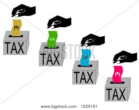 International Tax Paying