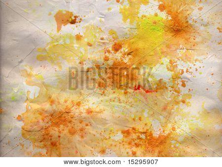 Dirty Splatter