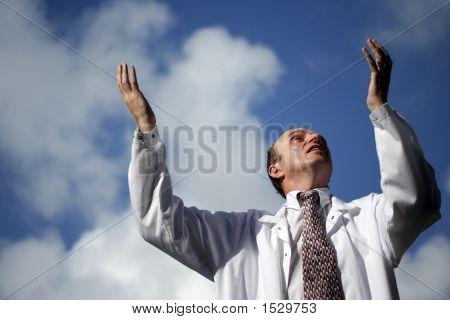 Doctor Playing God