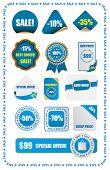 design elements for sale poster