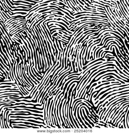 Sinuosidad. Inconsútil vector wallpaper