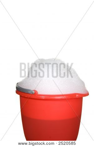 Bucket Of Suds
