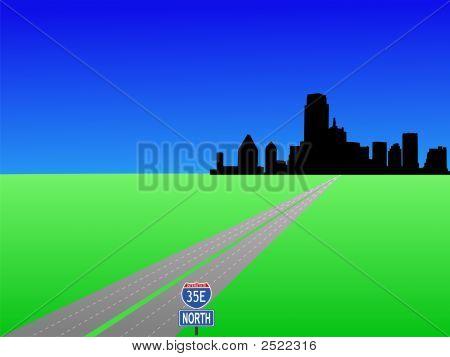 Highway To Dallas