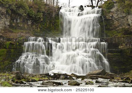 Chittenango Falls State Park, NY