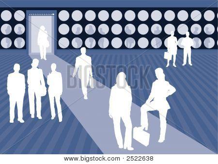 Business Scene 4.Eps