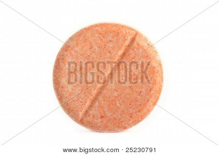 Vitamin Tab.