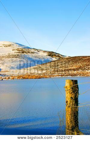Scotland In Winter