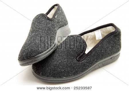 Warm house Shoe
