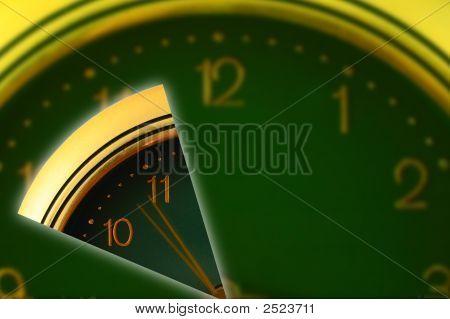 Segmented Time