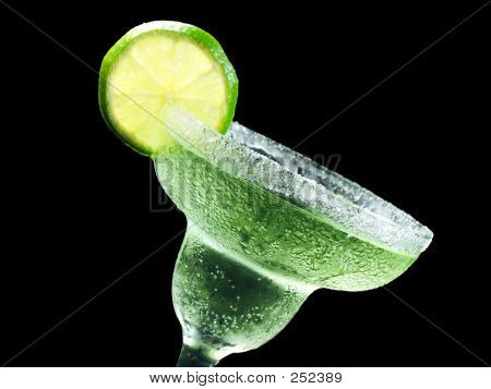 Tilted Margarita