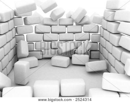 Falling Walls