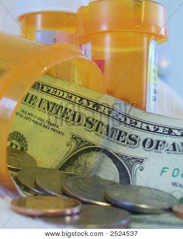 Cost Of Prescriptions