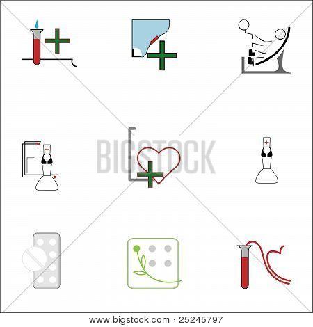 Signs Of Medicine