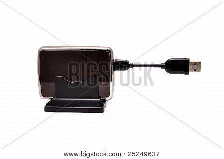 Mini  Portable Hdd