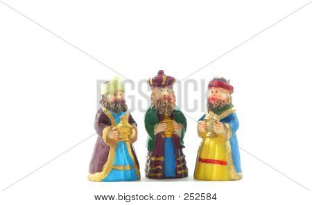 3 Magi Kings