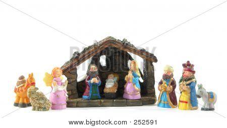 Nativity Two