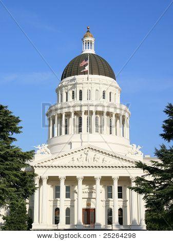 California Dome