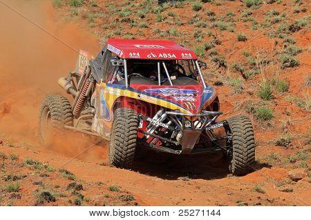 Off Road Racing