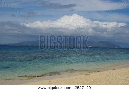 Bounty Isle Beach Fiji Yasawa Island Group