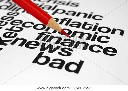 Bad Finance News