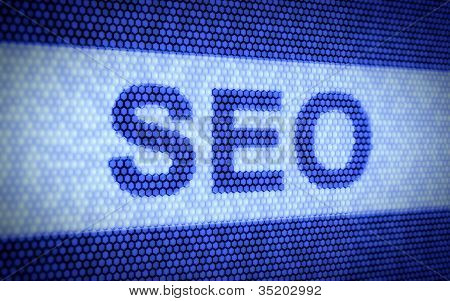 Seo screen