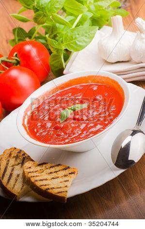 Tomato Sauce - Ingredienti Per Sugo Al Pomodoro