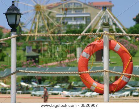 Hotel'S Pier