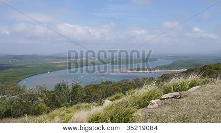 Tropical Cooktown