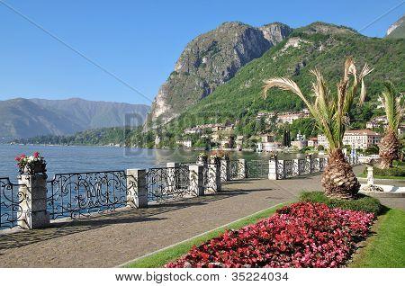 Menaggio,Lake Como,Italy