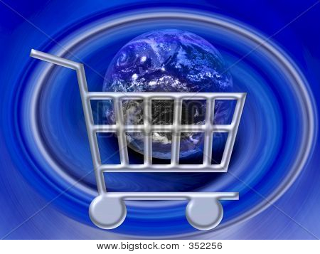 Ecommerce Shopping Cart Globe Www