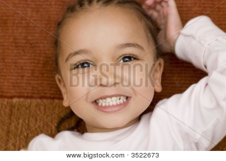 Big Smiling Face