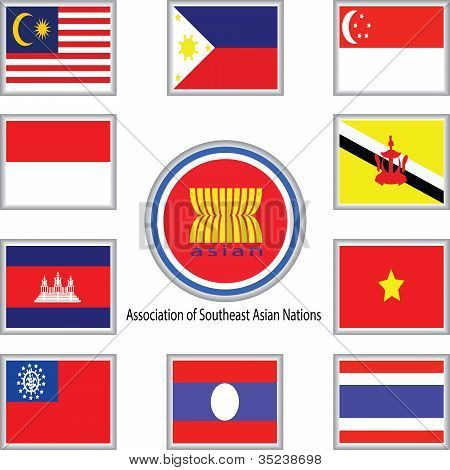 Asian Country