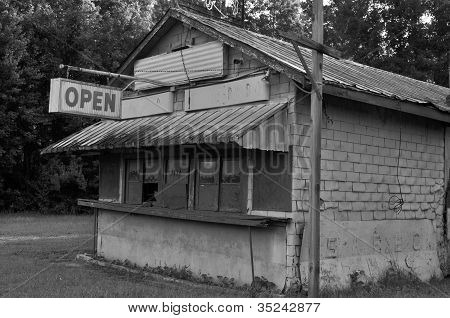 Open once upon a time