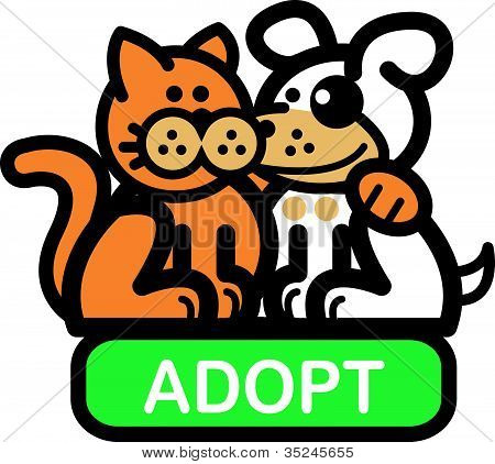 Dog And Cat Clip Art
