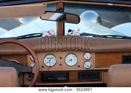 alte dashboard