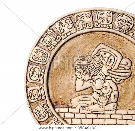 Maya-Kalender.