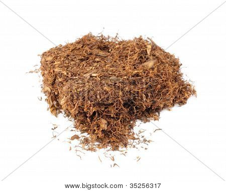 Tobacco For Rolling Cigarettes