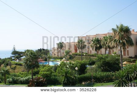 Luxury Holiday Or Vacation Apartments In Spain