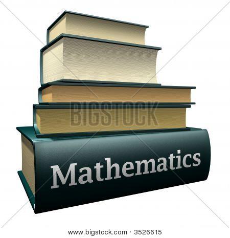 Education Books - Mathematics