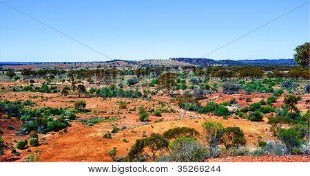 Red Desert - Western Australia