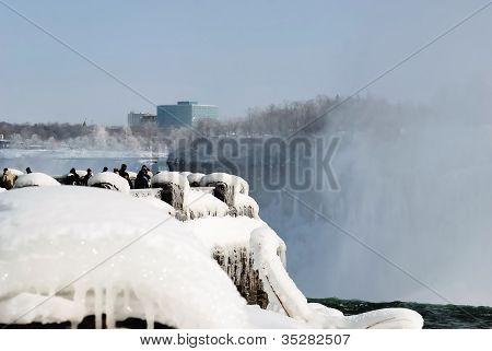 Winter Tourism.
