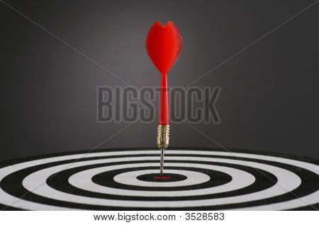 Right On Target