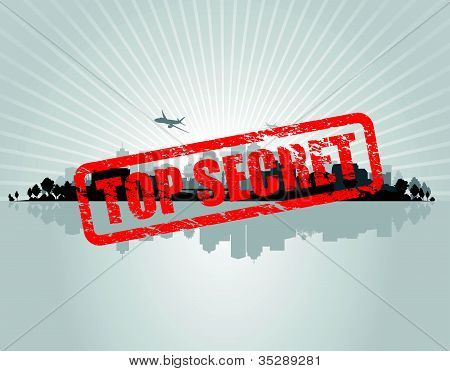 Top Secret City