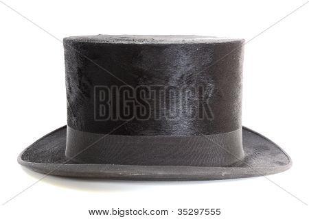 Old Topper Hat