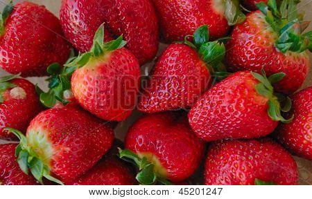 Strawberrries