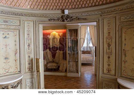 Villa Ephrussi de Rothschild, Saint Jean cap Ferrat, France