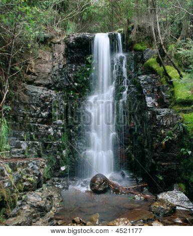 O'gradys Falls