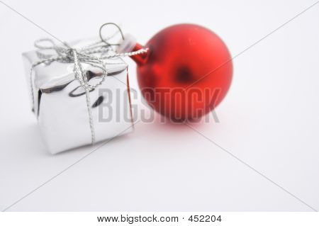 Gift And Ornament